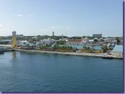 Cruise Nassau Port