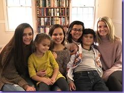 Thanksgiving Cousins2