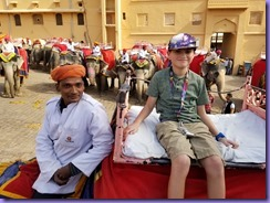 2018 India Day 8 Amber Fort28
